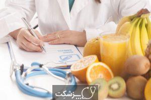 رژیم غذایی وگان و خطر پوکی استخوان | پزشکت
