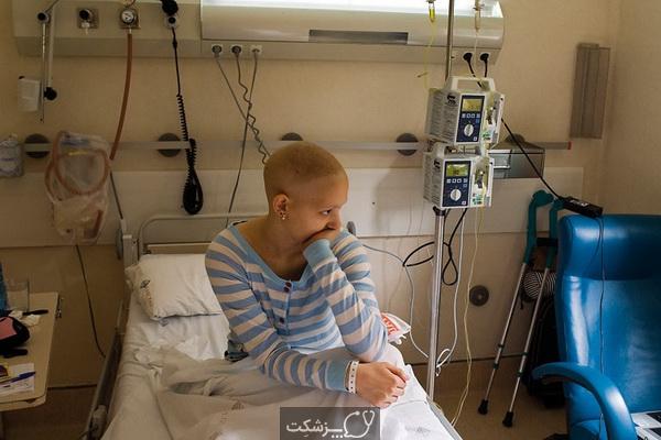 انواع سرطان در نوجوانان | پزشکت