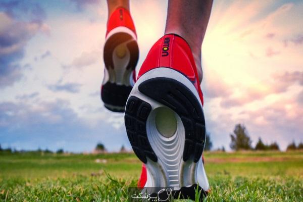 تاثیر ورزش بر سلامت روان   پزشکت