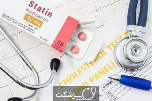 کدام داروهای کاهش چربی در دیابتی ها بهتر است؟ | پزشکت