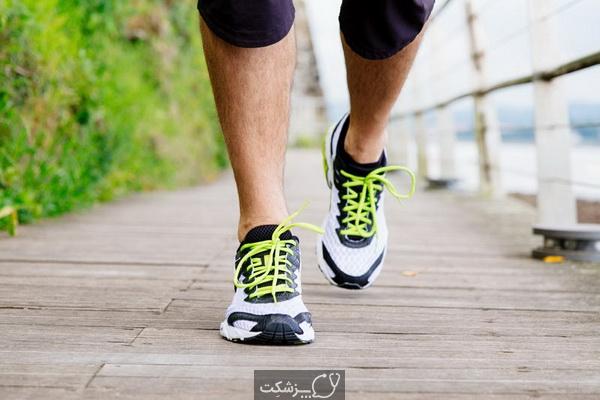 فواید پیاده روی در دیابتی ها | پزشکت