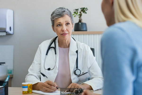 چه زمانی به متخصص زنان مراجعه کنیم؟   پزشکت
