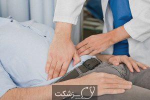 شایع ترین علت درد کبد چیست؟ | پزشکت