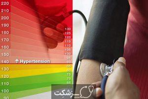 شایع ترین علائم افت فشار خون | پزشکت