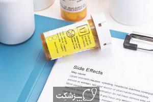 عوارض جانبی سرترالین چیست؟ | پزشکت