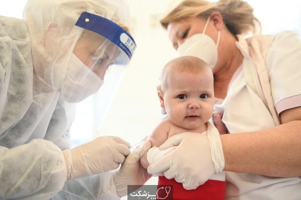 آیا کودکان به واکسن کرونا نیاز دارند؟ | پزشکت