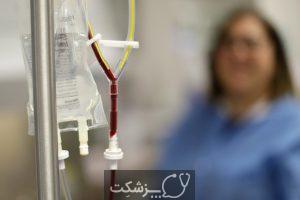 درمان های جدید سرطان خون | پزشکت