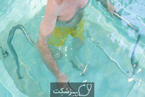 فواید ورزش در آب چیست؟ | پزشکت