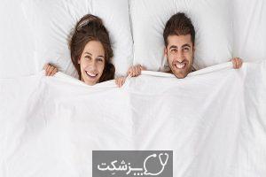 پوزیشن های جنسی دوران بارداری | پزشکت