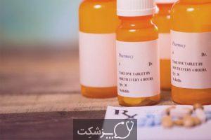 عوارض ایندومتاسین | پزشکت