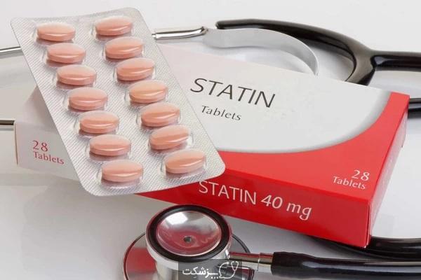کدام داروهای کاهش چربی در دیابتی ها بهتر است؟   پزشکت