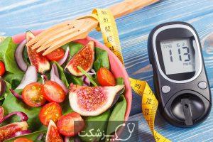 مواد غذایی غیرمجاز برای بیماران دیابتی | پزشکت