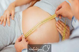 وضعیت جنین در هفته 34 بارداری | پزشکت