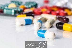 آموکسی سیلین | پزشکت