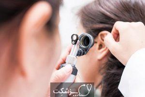 سرطان گوش چیست؟ | پزشکت