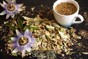 انواع چای های گیاهی | پزشکت