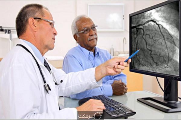 متخصص قلب یا کاردیولوژیست | پزشکت
