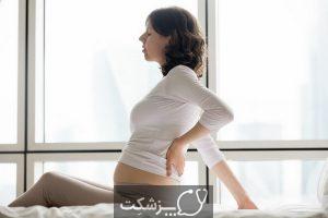درد شانه در بارداری | پزشکت
