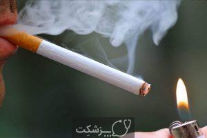 سرفه سیگاری | پزشکت
