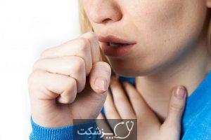 شایع ترین علت سرفه چیست؟ | پزشکت