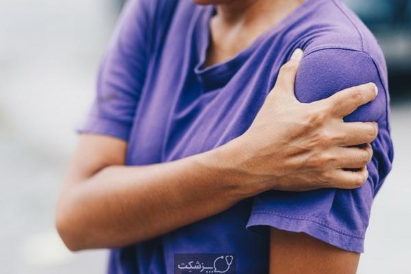 آیا درد عضلانی علائم کرونا است؟ | پزشکت