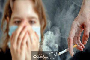 سرطان ریه | پزشکت