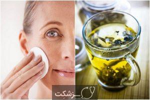 مواد غذایی براق کننده پوست در زمستان | پزشکت
