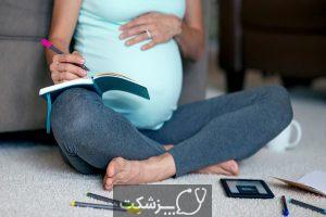 هفته 36 بارداری | پزشکت