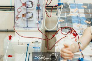 مسمومیت با لیتیوم | پزشکت