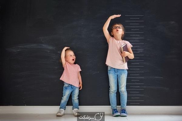 چگونه فرزندم را زودتر به بلوغ برسانم؟ | پزشکت