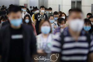 کرونا ویروس بدون علامت چیست؟   پزشکت