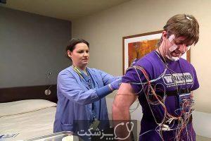 پلی سومنوگرافی | پزشکت