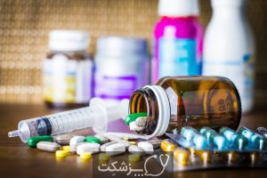 دیافورز | پزشکت