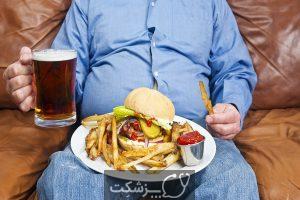علائم اولیه دیابت نوع 2 چیست؟ | پزشکت
