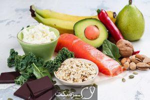 رژیم غذایی برای تقویت مغز | پزشکت