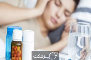 باربیتورات ها و خطرات مصرف آنها | پزشکت