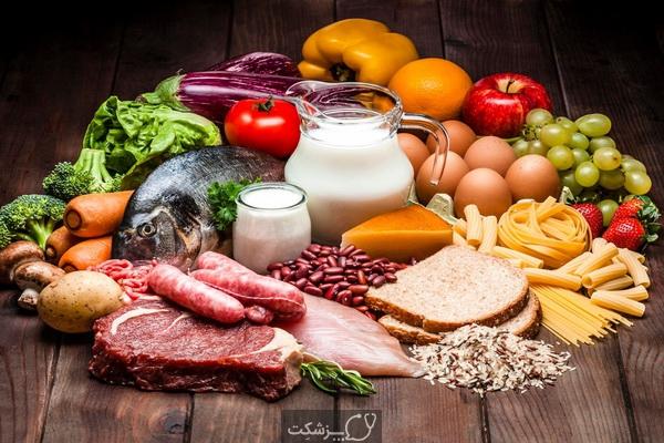 10 ماده غذایی پرچرب اما مفید | پزشکت