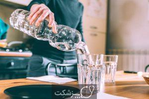 آب قلیایی و سرطان | پزشکت