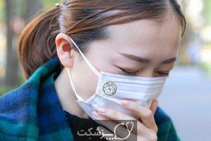 آسم و کرونا ویروس | پزشکت