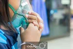 کرونا و برونشیت | پزشکت