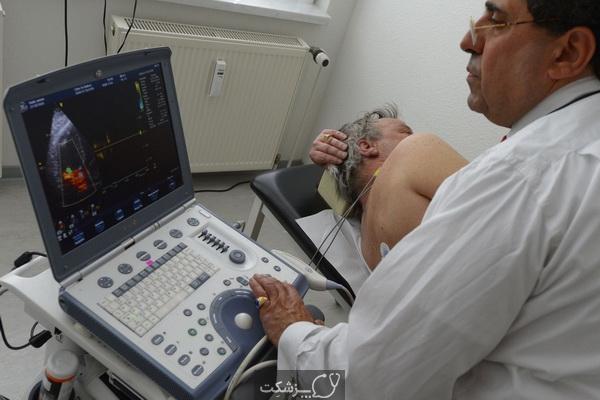 بیوپسی پروستات   پزشکت