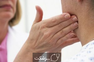 شایع ترین علت توده های پشت گردن | پزشکت