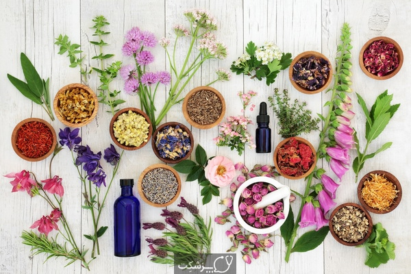 روغن های گیاهی برای تسکین استرس | پزشکت