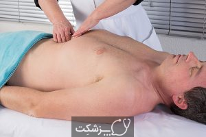 علت درد در زیر پستان راست چیست؟ | پزشکت