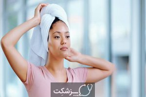 10 اشتباه رایج در نگهداری از موها | پزشکت