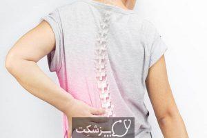 کمر درد شبانه و خطر سرطان | پزشکت