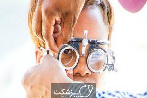 چشم پزشک کیست؟ | پزشکت
