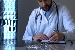 رادیولوژیست کیست؟   پزشکت