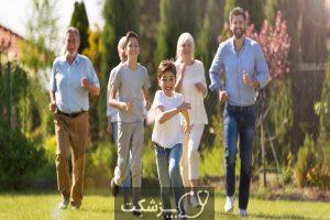 عوامل موثر در عمر طولانی | پزشکت