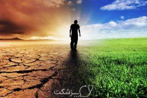 آیا اضطراب و افسردگی همزمان اتفاق میفتد؟ | پزشکت